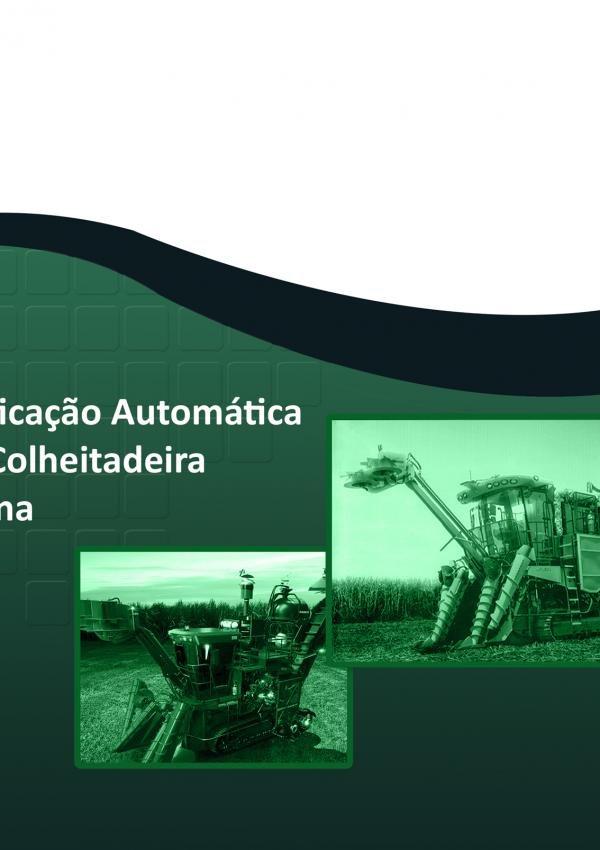Lubesystem 8201 - FOLDER COLHEITADEIRA DE CANA-1